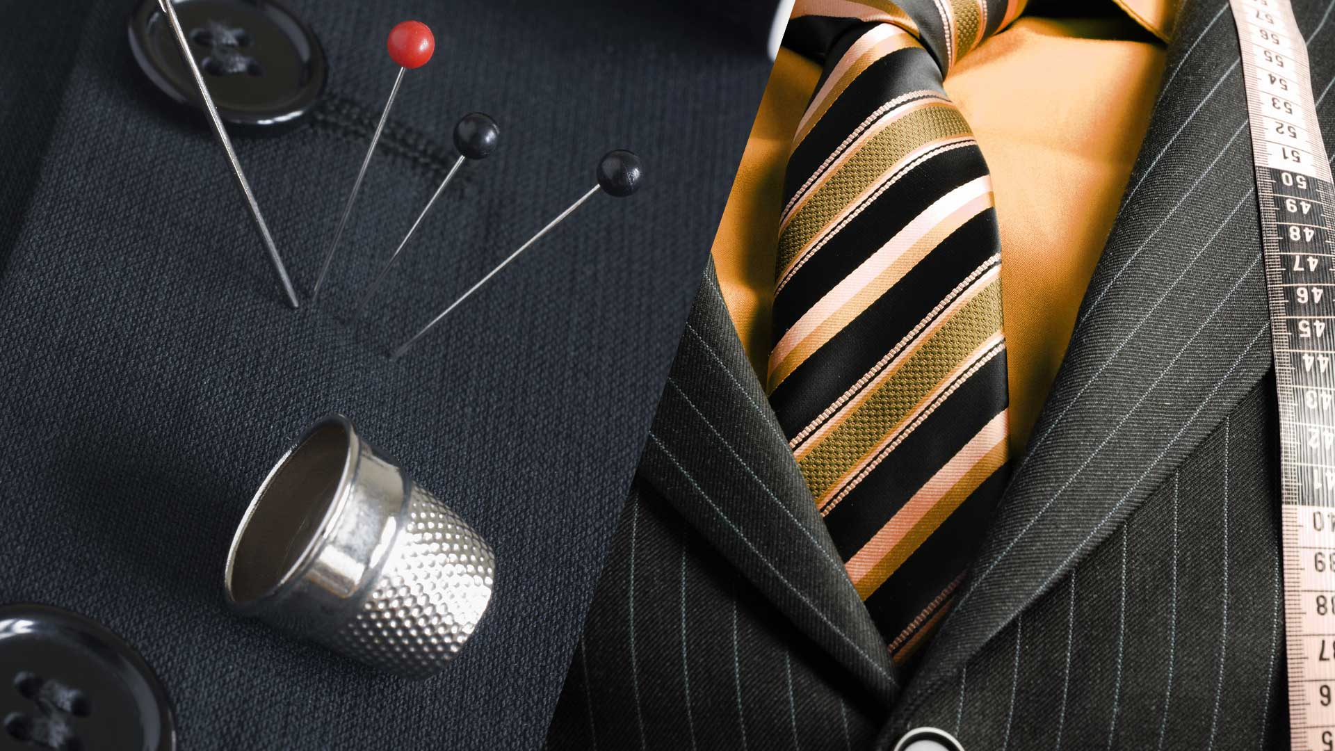 Huntersville Tailoring and Alterations
